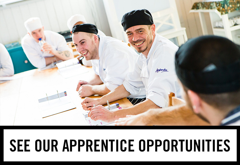 Apprenticeships at Rock