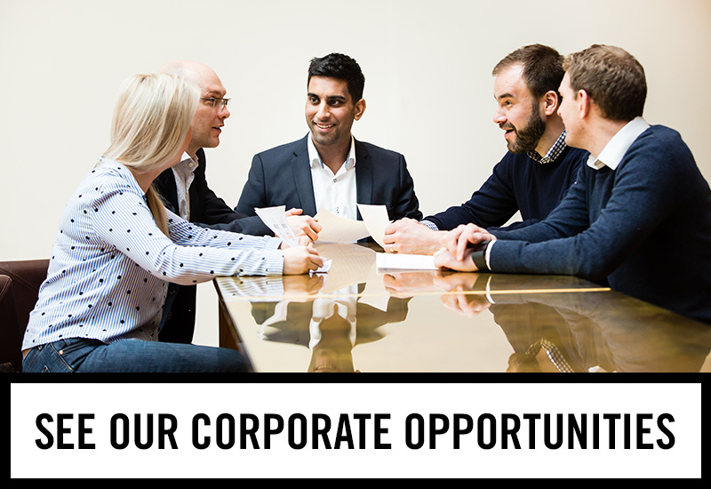 Corporate opportunities at Rock