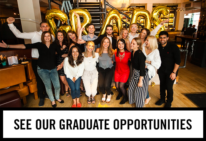 Graduate opportunities at Rock