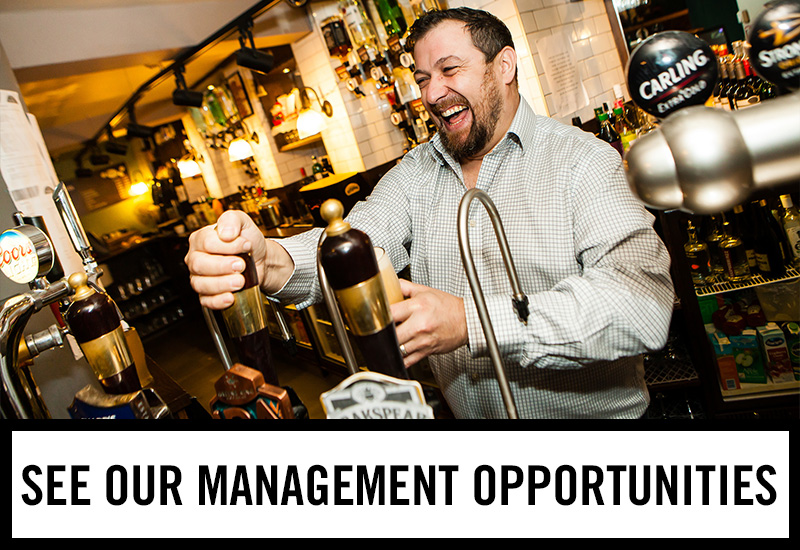 Management opportunities at Rock